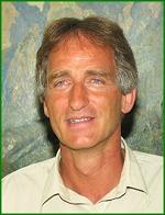 Robert Renzler VAVÖ-Kassierstellvertreter seit 2004. Generalsekretär des Österreichischen Alpenvereins - renzler4