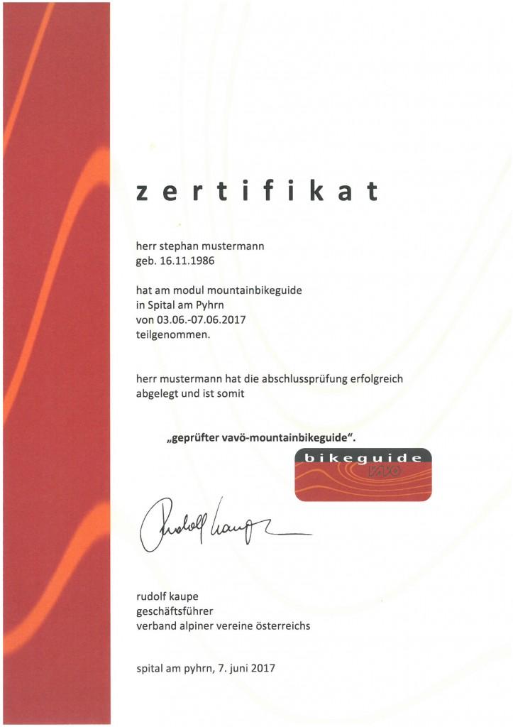 ZertifikatMTB