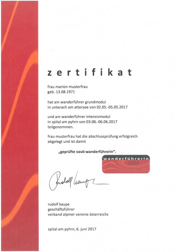 ZertifikatWF